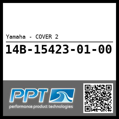 Yamaha - COVER 2