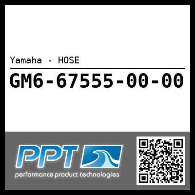 Yamaha - HOSE