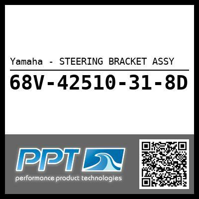 Yamaha - STEERING BRACKET ASSY