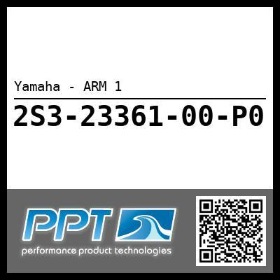 Yamaha - ARM 1