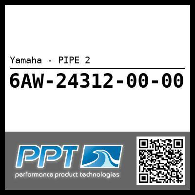 Yamaha - PIPE 2