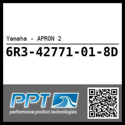 Yamaha - APRON 2