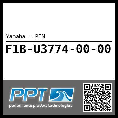 Yamaha - PIN