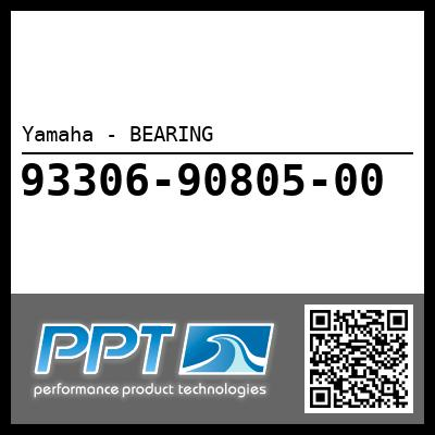 Yamaha - BEARING