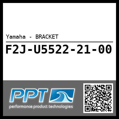 Yamaha - BRACKET