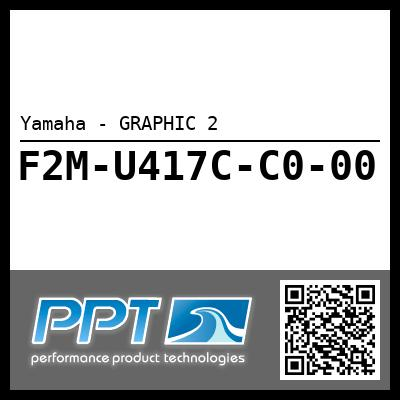 Yamaha - GRAPHIC 2