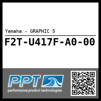 Yamaha - GRAPHIC 5