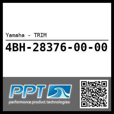Yamaha - TRIM