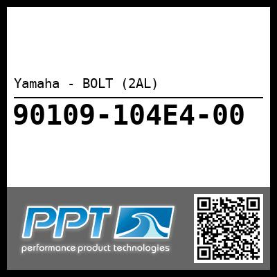 Yamaha - BOLT (2AL)