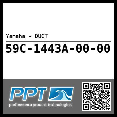 Yamaha - DUCT