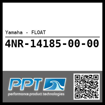 Yamaha - FLOAT