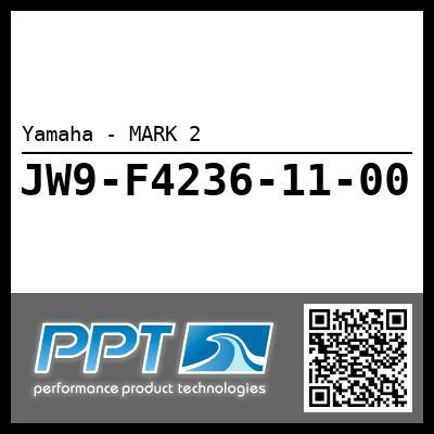 Yamaha - MARK 2