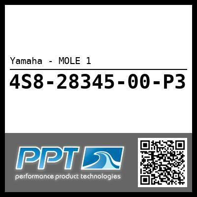 Yamaha - MOLE 1
