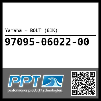 Yamaha - BOLT (61K)