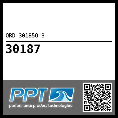 ORD 30185Q 3