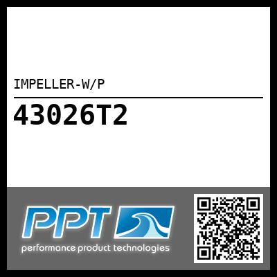 IMPELLER-W/P - Click Here to See Product Details