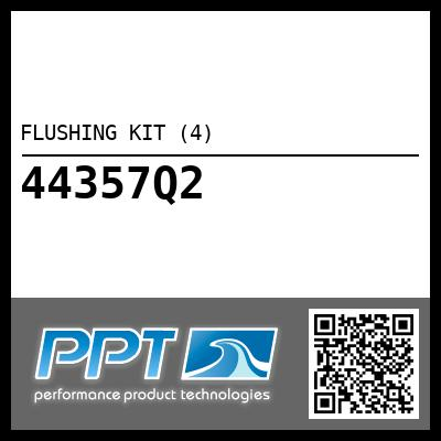 FLUSHING KIT@4 - Click Here to See Product Details