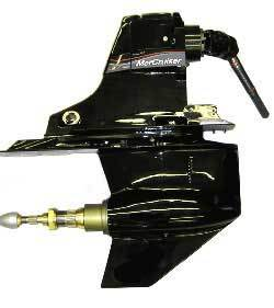 Sterndrive - Mercruiser p/n 5447500TZ, Bravo 3 X, 2.20 - Click Here to See Product Details
