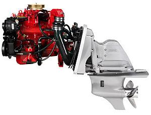 Engine Package - Volvo Penta, 3.0GL, SX, 2.18 (#VolvoPack-30GL-SX218) | PerfProTech.com