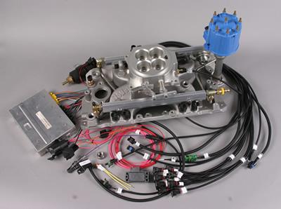 EFI System - 5.7L Vortec Engine (#57EFIKIT) | PerfProTech.com