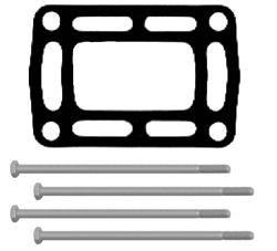Mounting Kit, Riser - Click Here to See Product Details