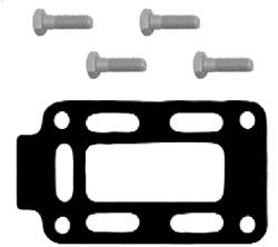 Mounting Kit, 29001 Riser - Click Here to See Product Details