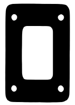 Gasket, Riser - Click Here to See Product Details