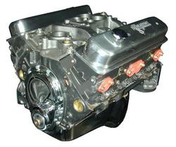 5.7L GM 355 Performance Marine Longblock - Click Here to See Product Details