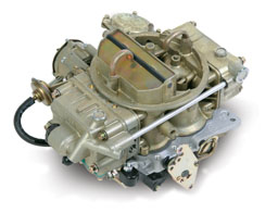 Carburetor - Holley 650 cfm 4 bbl Q-Jet replacement, Big Block Applications - Click Here to See Product Details