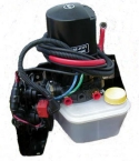 Trim Pump - Mercruiser, Direct Replacement - Click Here to See Product Details