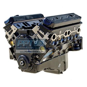 Marine Long Block Engines, Marine Longblocks, New 350 5.7 Marine Long Block Engines and Rebuilt Mercruiser Long Blocks