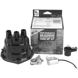 SIERRA TUNE UP KIT W/CAP MC HEI V6 - Click Here to See Product Details