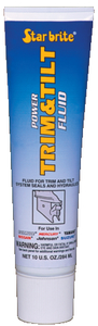 POWER TILT & TRIM FLUID(#74-28510) Copy - Click Here to See Product Details