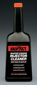 MARINE ENGINE INJECTOR CLEANER(#266-MICSU12) Copy - Click Here to See Product Details