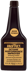 OCTANE PERFORMANCE IMPROVER(#266-OPI12) Copy - Click Here to See Product Details