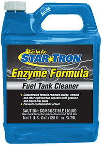 STAR*TRON TANK CLEANER(#74-93600N) Copy - Click Here to See Product Details