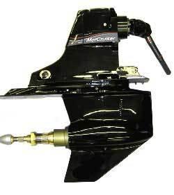 Sterndrive - Mercruiser CPO