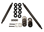 Hardware Kit for 9B-102 Trim Cylinders - Click Here to See Product Details
