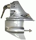 Sterndrive - Volvo Penta, SX, 1.79 - Click Here to See Product Details