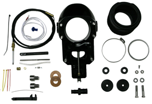 OMC Sterndrive Conversion Kit - Click Here to See Product Details