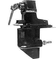 Sterndrive - Mercruiser, CPO