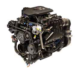 Engine - Mercruiser, CPO 4.3L, MPI, - Click Here to See Product Details