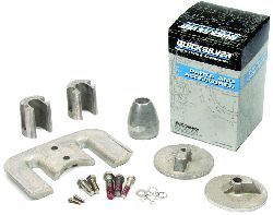 ANODE KIT(ALUM) - Click Here to See Product Details