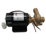 Groco Centrifugal Marine Pump CP-30 12V (Groco P/N CP-30 12V) - Click Here to See Product Details