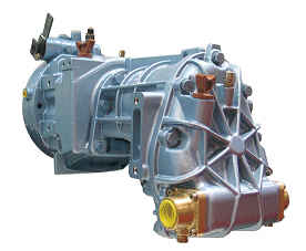 Transmission - ZF45-1 IV - Click Here to See Product Details
