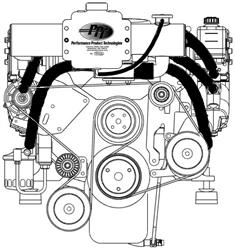 Mercruiser 4 3 Engine Fuel Diagram