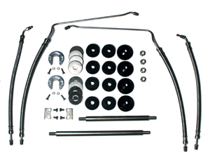 Complete Trim Cylinder Kit - Click Here to See Product Details