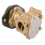 Sherwood Cummins Diesel Raw Water Pump (SHERWOOD P/N P1730A) - Click Here to See Product Details