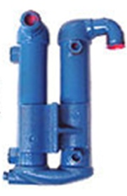 U Cooler Assembly (P/N 97464) - Click Here to See Product Details