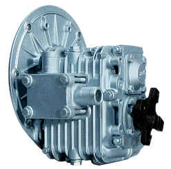 Transmission - ZF15M, - Click Here to See Product Details